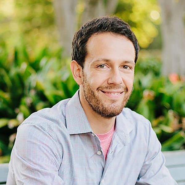 Luca Foschini Data Founder & Health Data Scientist